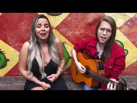 Respeita O Nosso Fim - Gusttavo Lima Thayná Bitencourt feat Marcela Ferreira - cover