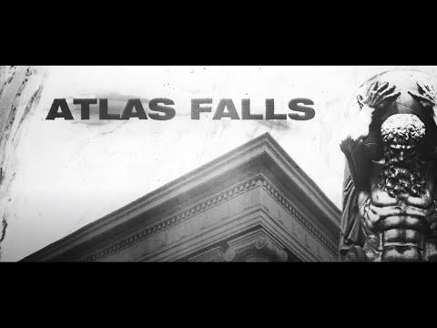 Shinedown - Atlas Falls (Lyric Video)