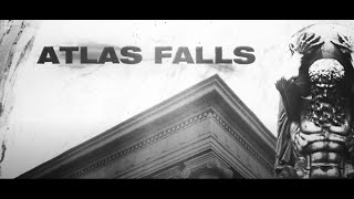 Shinedown - Atlas Falls (Lyric Video)