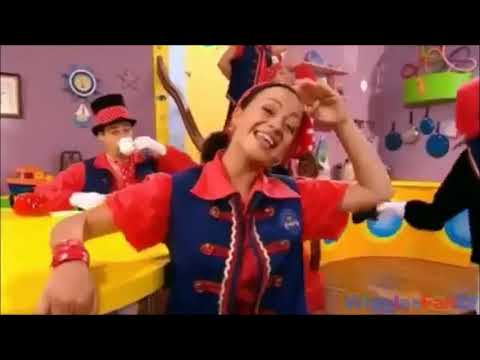 The Wiggles - TV Series 5 - Episode 11 - We Like to Say Hello