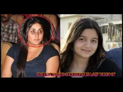 Latest Bollywood Celebrities Who Went From Fat To Fit