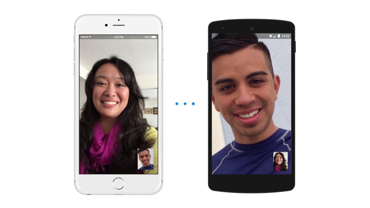 Facebook Messenger Expands Free Video Calling Worldwide