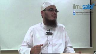 Ustaz Idris Sulaiman - Tunduk, Cium & Peluk Ketika Bersalaman Sebagai Tanda Hormat