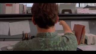 Video Power Hour - Movie Theme Songs - Office Space
