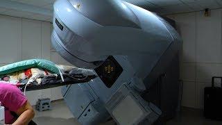 Radiation equipment