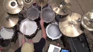 Feeling Sorry - Paramore Drum Cover HD