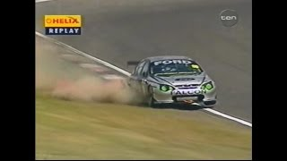 2001 V8 Supercars - Sandown - Top 15 Shootout