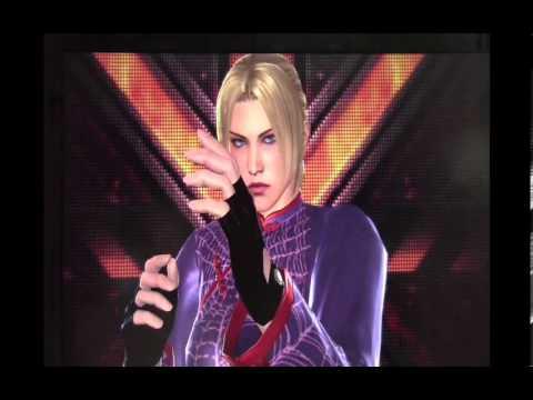 Tekken Tag 2 All Special Tag Secret Combo