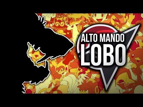 LA LIGA POKÉMON DE LOS POKEGENIOS! | ALTO MANDO LOBO VS ASPIRANTE DAVID!