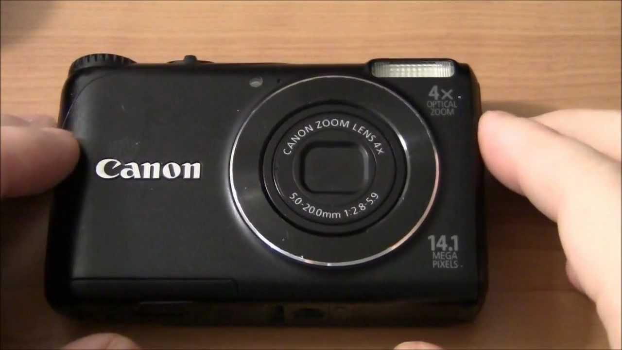 my canon powershot a2200 settings for video youtube rh youtube com Canon PowerShot User Manual Canon PowerShot A2200 HD Manual