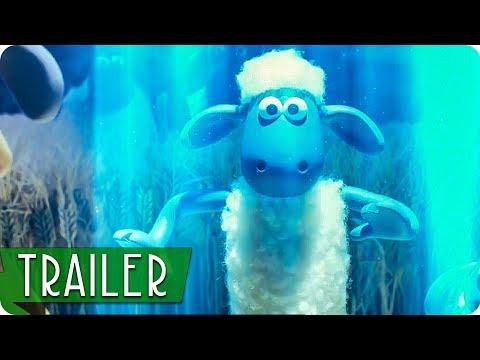 SHAUN DAS SCHAF – DER FILM: UFO ALARM Trailer German Deutsch (2019)