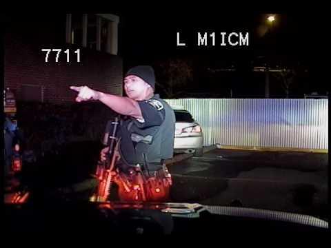 Seattle Police, short pursuit 12/22/16 2/2