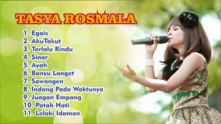 Download lagu TASYA ROSMALA EGOIS Album Terbaru 2018 MP3