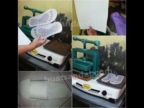 Cara Membuat Sandal Hotel Bandung | Doovi