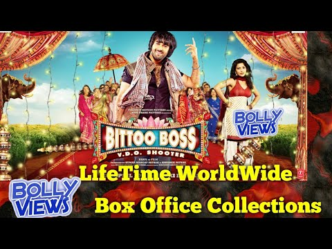 BITTOO BOSS 2012 Bollywood Movie LifeTime...