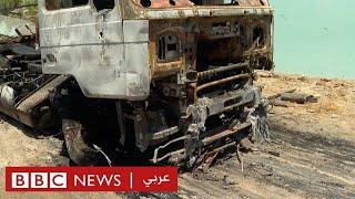 تحقيقات بهجمات الصواريخ على قاعدة غربي العراق