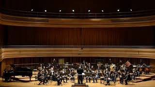 """Mus'Art Youth Wind Orchestra - Now Showing - J-Pop Stage Vol. 16 (""""Kimi No Nawa"""")"""