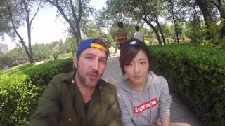 Crossing China Preview