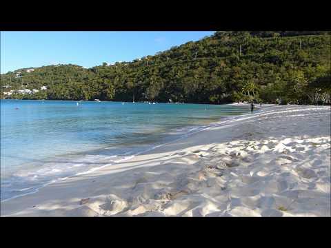 Magens Bay, St Thomas USVI