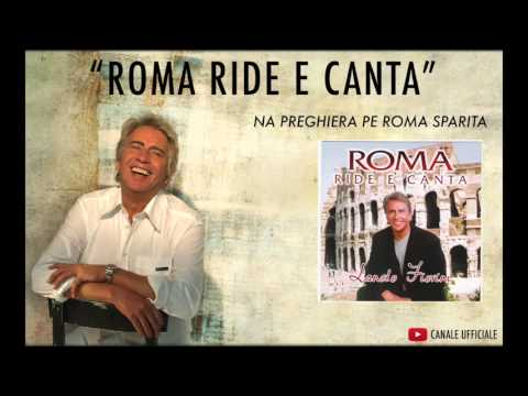 Na preghiera pe Roma sparita - Roma Ride e Canta