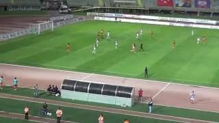 Göztepe 3-2 Altınordu | Maçın Özeti