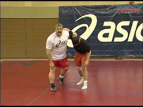 Learn to Control Your Opponent with Instruction from an Olympic Medalist