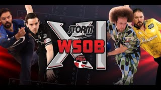 PBA Bowling WSOB Cheetah Finals 10 04 2020 (HD)