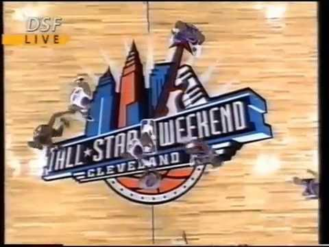 NBA All Star Game 1997 - Cleveland