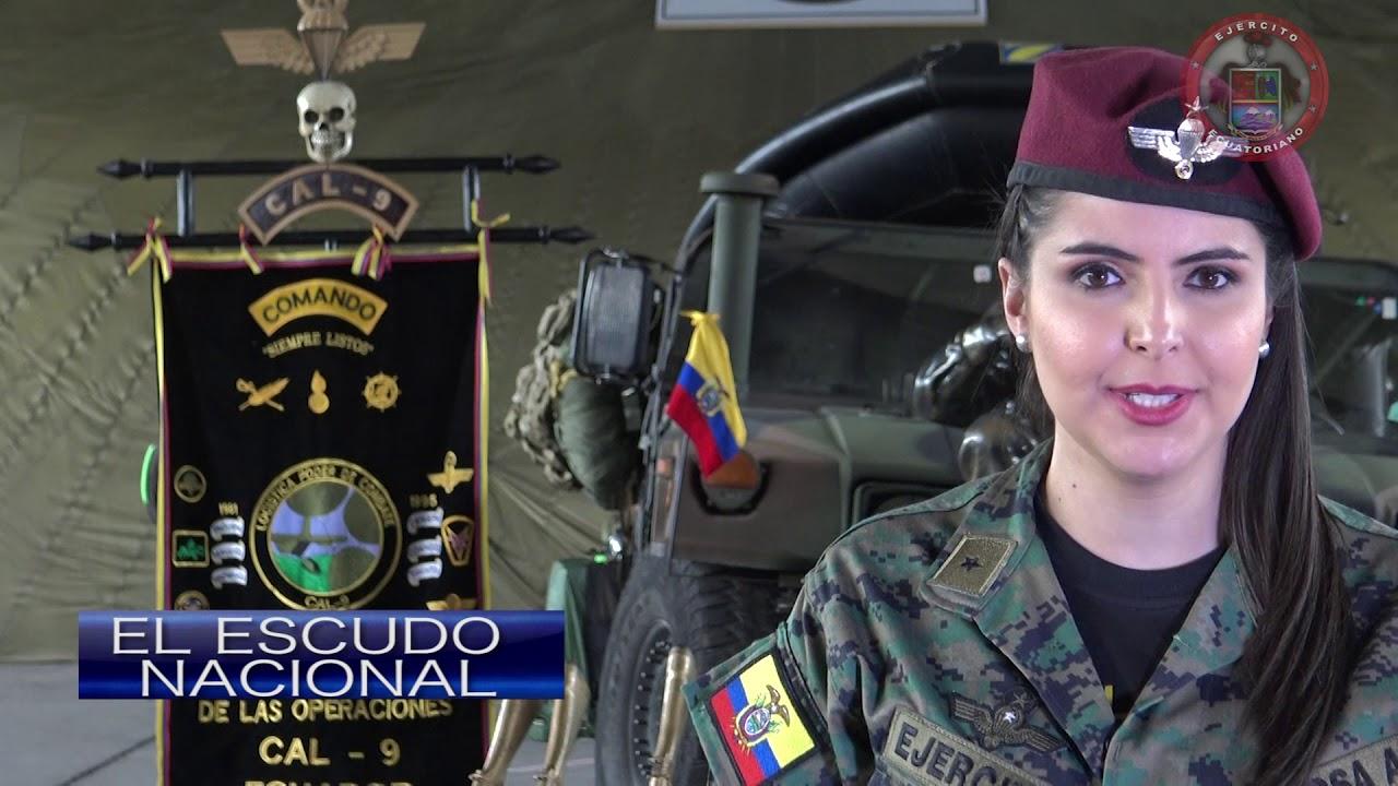 Ejército ecuatoriano - Telenoticias Ejército N.° 272