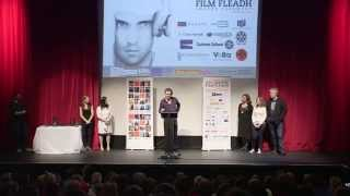 AUDIENCE REACTION TO 'PATRICK'S DAY' WINNING 'BEST FILM' WITH 'GLASSLAND' AT 26th GALWAY FILM FLEADH