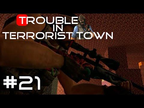 TTT #21 - Tod im Nether - Let's Play Garry's Mod