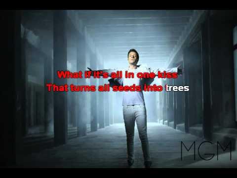 Aram MP3 - Not Alone Karaoke / Instrumental Original