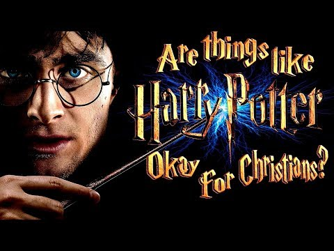 are-things-like-harry-potter-okay-for-christians?