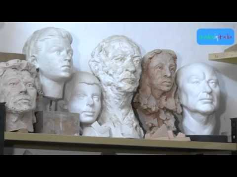 Sculpture course in Florence