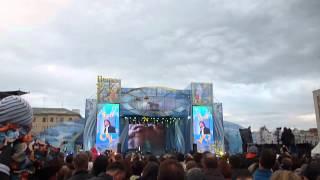 Дмитрий Маликов - Я так скучаю по тебе (Пенза 350 live)