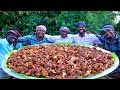 CHICKEN FRY   FRIED CHICKEN Recipe   Traditional Country Chicken Cooking In Village   Easy Recipes