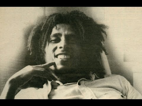 Bob Marley - Burnin And Lootin Live  75