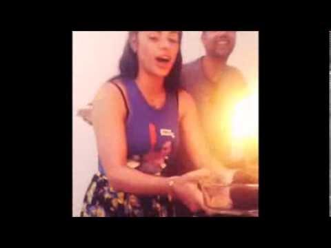 Madonna purple vibrator