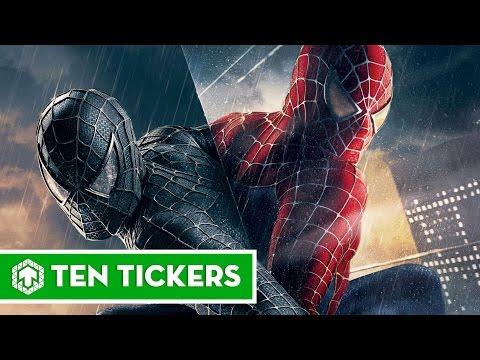 Top 10 phim siêu anh hùng có kinh phí cao nhất | Ten Tickers No. 155