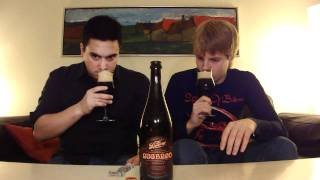 TMOH - Beer Review 293#: The Bruery Rugbrød