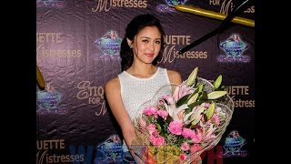 KATG   KimXian Around The Globe Block Screening of Etiquette for Mistresses with Kim Chiu