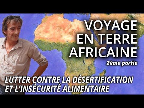 Désertification et insécurité alimentaire en Afrique - L'Esprit Sorcier