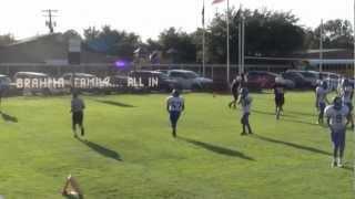 john wright 8th grade football player 1
