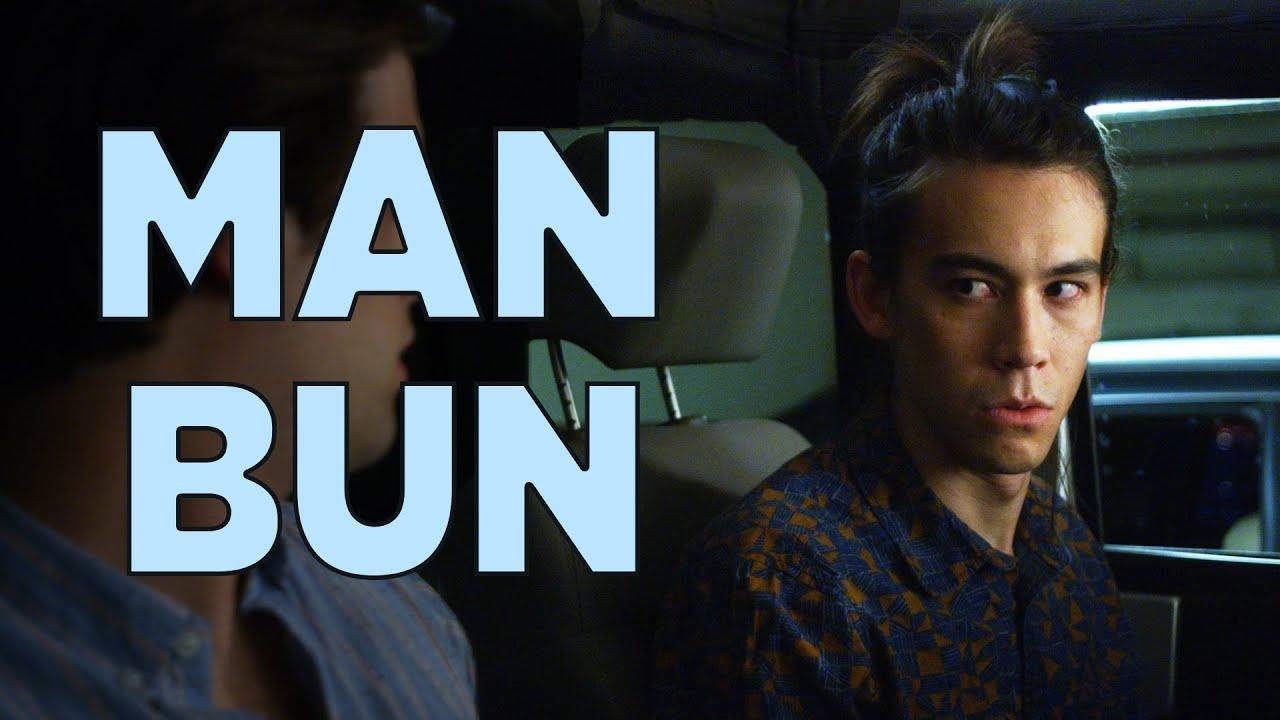 ¿Debe usted usar un Bun hombre?