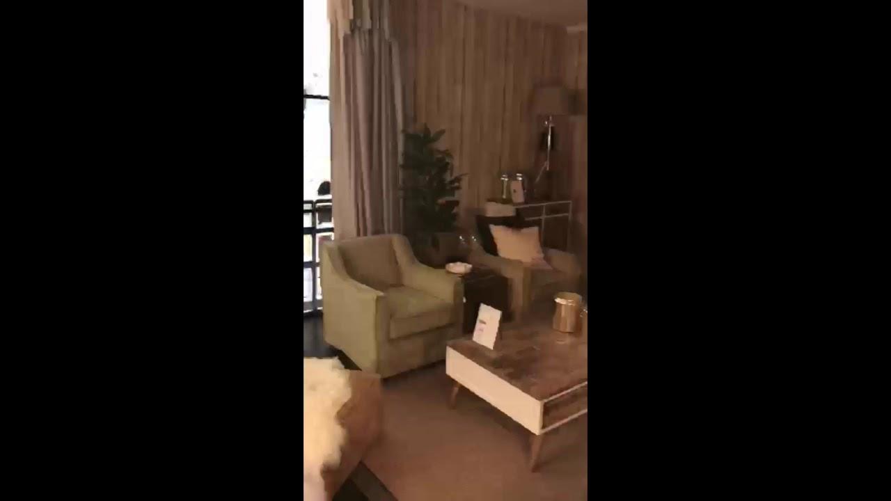 rivi ra maison hamburg hohe bleichen opening youtube. Black Bedroom Furniture Sets. Home Design Ideas