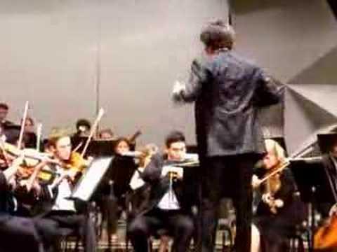 Chris Bowen, Conductor (Part II)