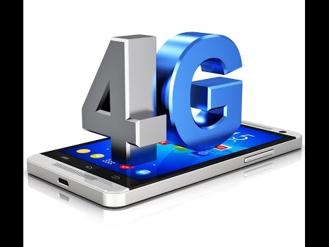 2G mobile phone with 4G speed