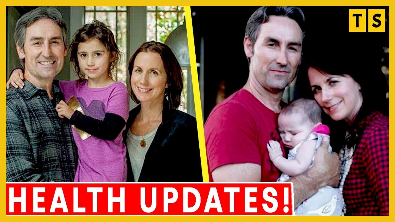 American Pickers Cancer Update On Mike Wolfe S Wife Jodi Wolfe