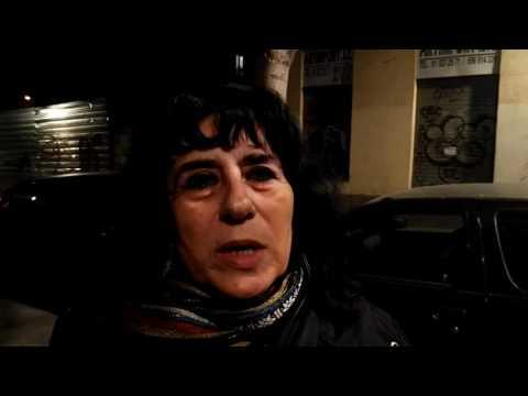 No Injerencia OEA en Vzla: Plataforma Solidaridad Venezuela Madrid- Araceli Escudero