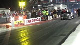 Boosted GT Super Slow Motion Red Light or No @ Redemption 14 8-25-18